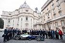 Pilotos de Fórmula E enfrentarán