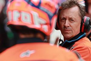 Leitner attacca la Ducati: