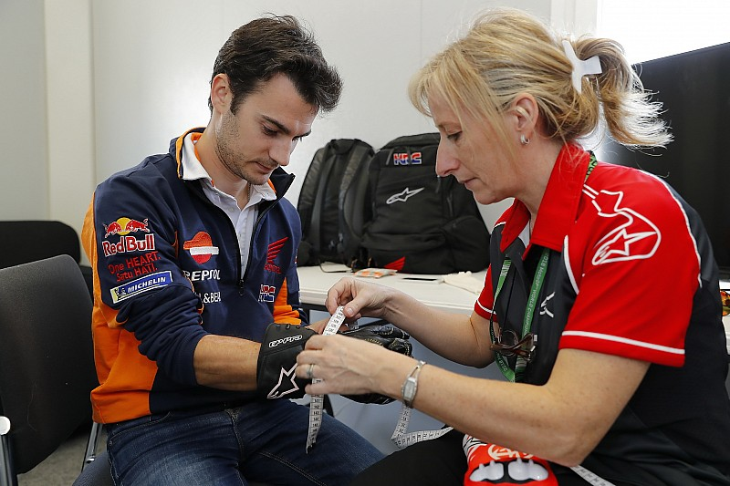 Pedrosa cleared to ride at Austin