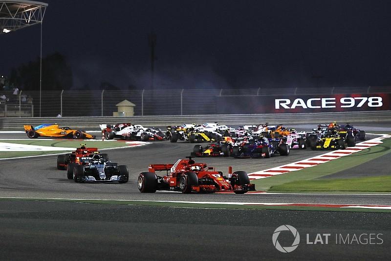 Course - Vettel s'impose, Gasly au pied du podium!