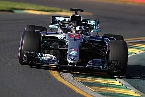 Formule 1 Réactions Hamiltonne pouvait être plus proche de la perfection