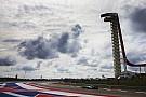 Формула 1 Гран Прі США: аналіз подій п'ятниці від Макса Подзігуна