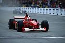 Formel 1 Alle Formel-1-Sieger des GP USA seit 2000