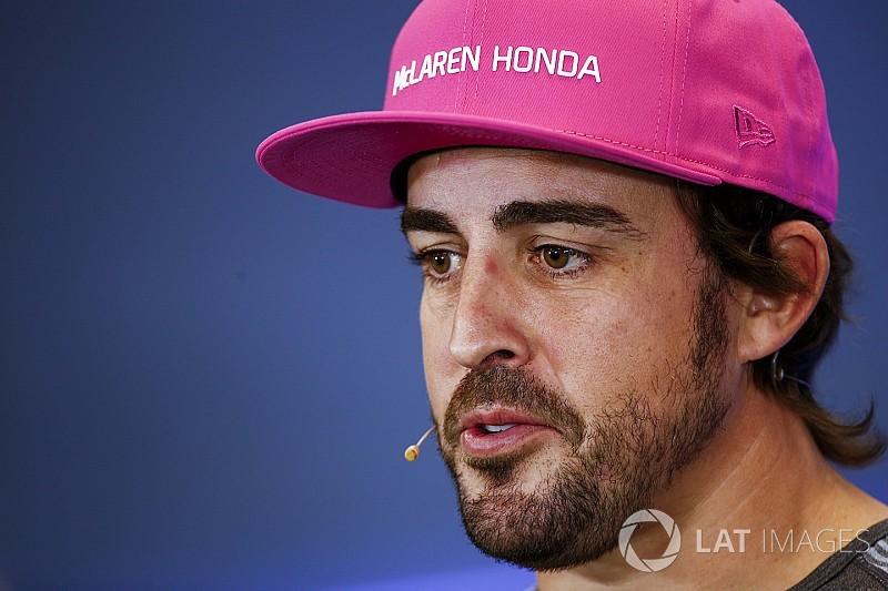 Alonso: nem egy évre szól a szerződésem