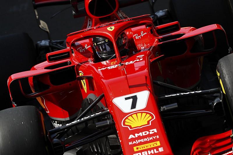 Räikkönen si fida della Ferrari: