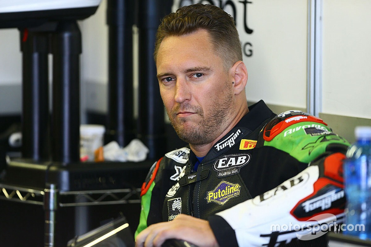 Voormalig MotoGP-rijder West positief bij dopingcontrole