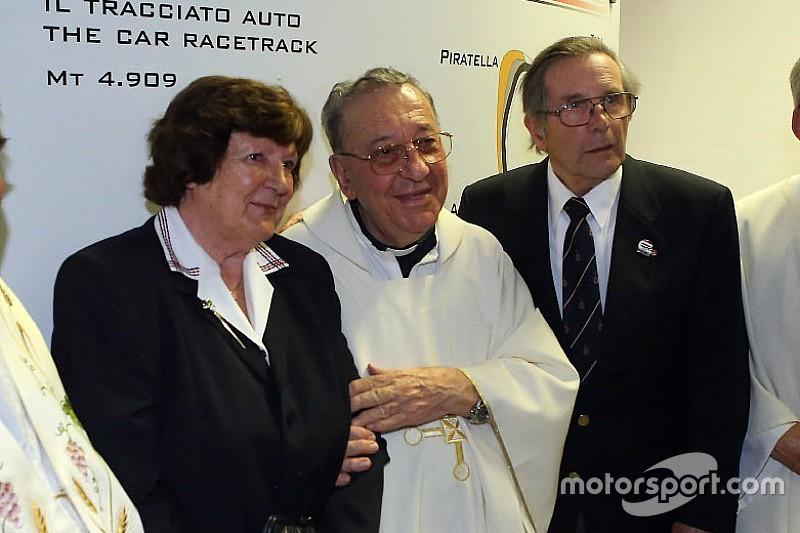 В Модене умер «гоночный священник» и близкий друг Энцо Феррари