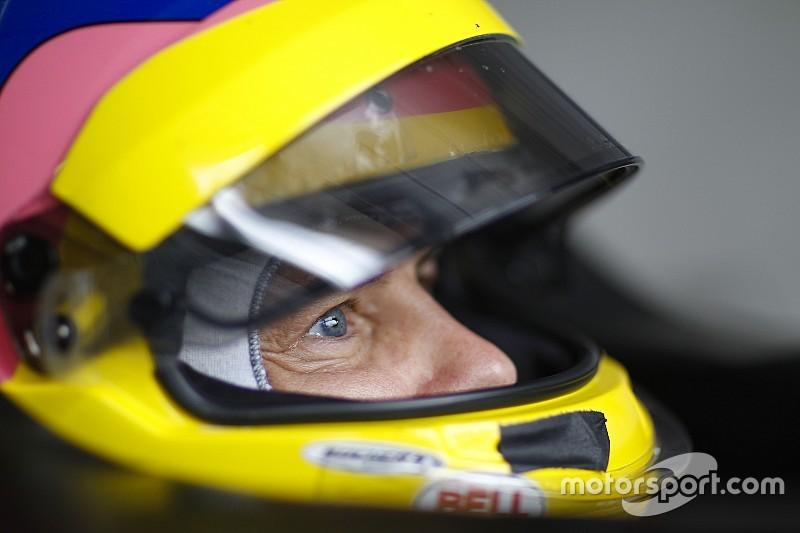 Jacques Villeneuve de retour en Rallycross