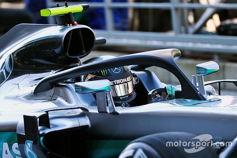 F1ベルギーGP FP1:ロズベルグがトップ。アロンソはトラブル