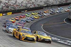 NASCAR Cup Preview NASCAR Roundtable: Who will come out on top at Bristol?