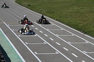 Karting Ön Bakış Prokart'ta 18 takım ve 70 pilot piste çıkıyor!