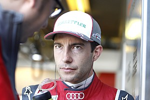 DTM Interview A word from Mike Rockenfeller about the two DTM races next week in Russia