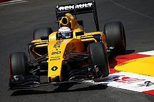 Formula 1 Breaking news Renault spends three tokens on Monaco engine upgrade