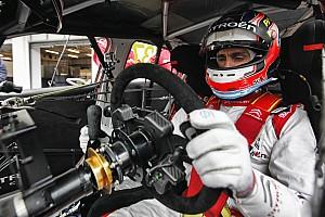 WTCC Practice report Nurburgring WTCC: Lopez leads wet/dry final practice