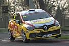La Clio Cup Italia pronta per il secondo round del 2016 a Misano