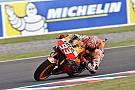 FP2 MotoGP Argentina: Marquez pimpin Honda 1-2