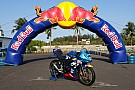 Suzuki announces Red Bull Road to Rookies Cup programme