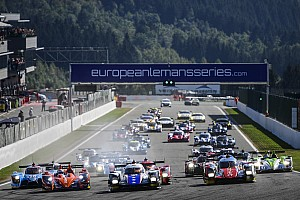 European Le Mans Motorsport.com news
