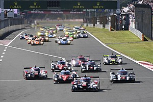 WEC Breaking news WEC responds to Audi withdrawal: