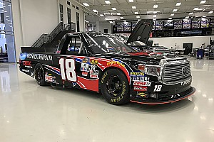 NASCAR Truck Preview Harrison Burton: Truck debut with KBM a