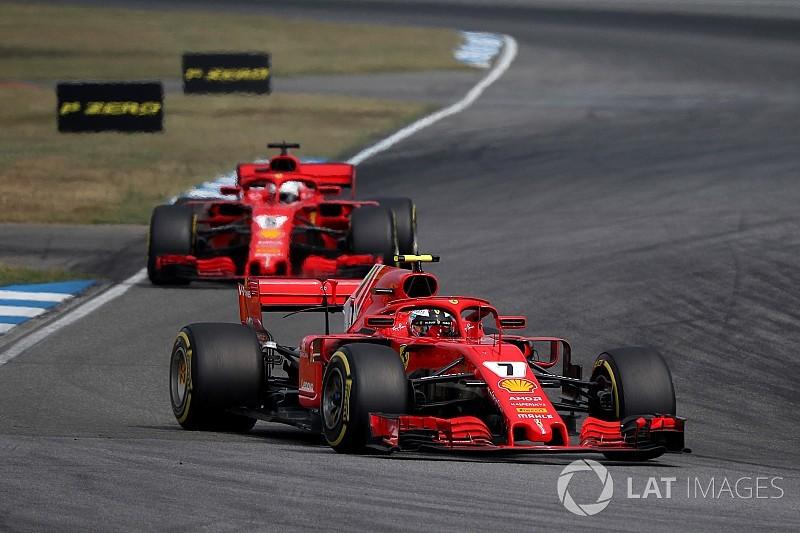フェラーリPU勢の躍進に、ライバルは疑惑の目? FIAは異常なしと判断
