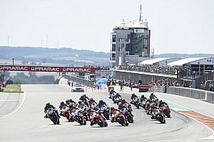 MotoGP Breaking news Sachsenring set to keep MotoGP in 2019