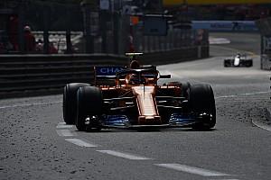 Formel 1 Ergebnisse Ergebnis: Formel 1 Monaco 2018, 3. Freies Training