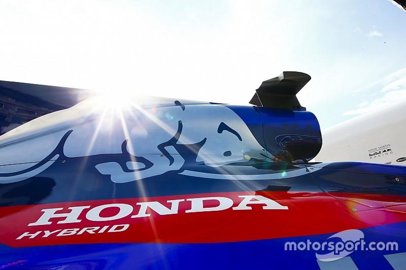 Red Bull і Toro Rosso порівну отримуватимуть ресурси Honda