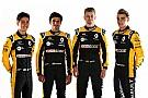 Neue Testfahrer: Renault verpflichtet Formel-2- und GP3-Vizemeister