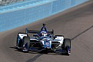 IndyCar Essais Phoenix J2 - Sato le plus rapide, Dixon dans le mur