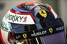 Formula 1 GALERI: Helm para pembalap F1 2018