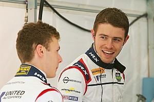 Ле-Ман Важливі новини Ді Реста виступить за команду боса McLaren у Ле-Мані