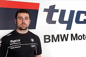 Road racing Ultime notizie TT 2018: Tyco BMW ingaggia Michael Dunlop