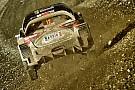 WRC トヨタ新人のラッピ「来季はミスを少なくすることに集中する」