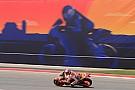 MotoGP Márquez manda en la tercera práctica en Austin