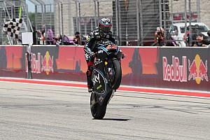 Moto2 Race report Moto2 Amerika: Bagnaia menangi duel mental