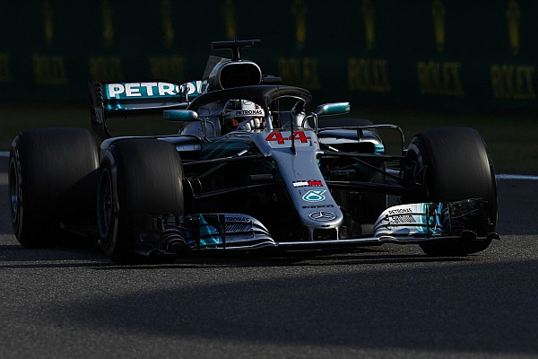 Mercedes: ecco perché Lewis non è stato protetto dalle Red Bull sulle Soft