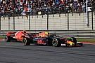 """维斯塔潘承认他""""太想要""""中国大奖赛的胜利"""