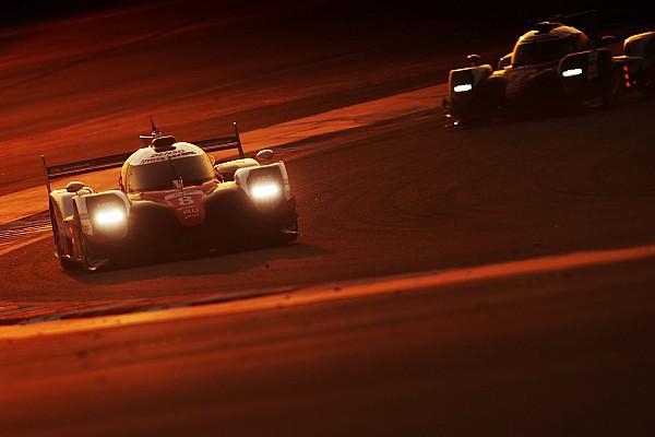 WEC WEC у Бахрейні: Toyota виграла гонку, Сенна – чемпіон світу в LMP2