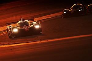 WEC Reporte de la carrera Toyota manda en las primeras tres horas en Bahrein