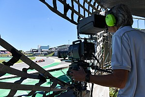 Globo registra melhor audiência da F1 em cinco anos