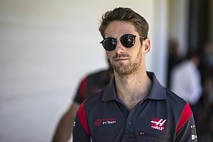 Грожан готовий завершити кар'єру Ф1 у Haas