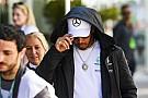 Формула 1 Хэмилтон попробует договориться с Mercedes о контракте до Мельбурна