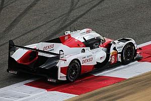 24 heures du Mans Actualités Pour Toyota, la victoire est devenue un tabou