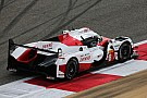 WEC Wurz: Alonso, Toyota LMP1 testinde oldukça iyiydi