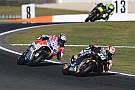 MotoGP Fabrikanten steunen plan voor minder MotoGP-tests