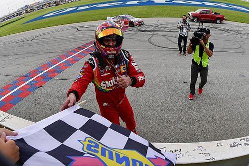 OPINIÃO: Goste ou não, Kyle Busch é o maior personagem da NASCAR atual