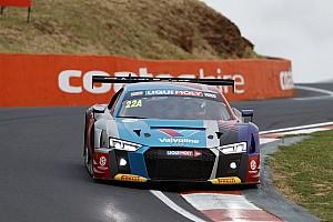 Endurance Qualifying report Bathurst 12 Hour: Audi takes provisional pole