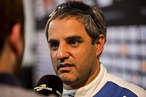 24 heures du Mans Actualités Montoya en lice pour courir les 24 Heures du Mans