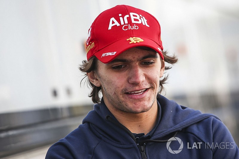 Fittipaldi to be treated by Olvey, Trammell in Indy